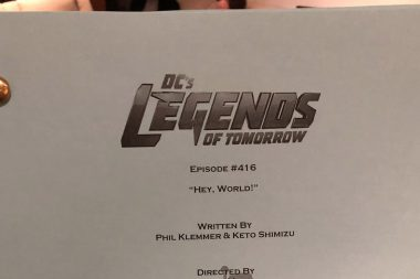 Legends of Tomorrow | Título final da 4 temporada revelado
