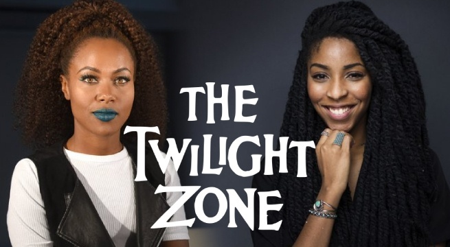 The Twilight Zone | DeWanda Wise e Jessica Williams se juntam ao elenco