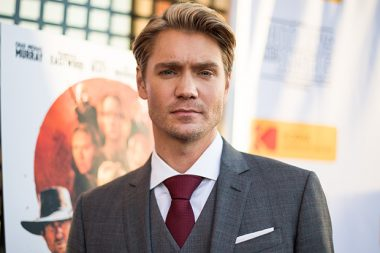 Riverdale | Chad Michael Murray entra para o elenco como Edgar Evernever