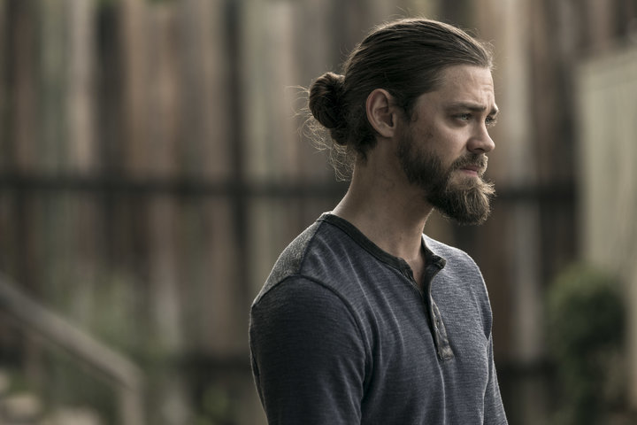 Prodigal Son | Tom Payne substitui Finn Jones na série