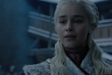 "Game of Thrones | Promo da temporada final ""Together"""