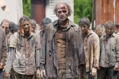 The Walking Dead | AMC encomenda o segundo spinoff da série