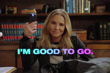 Veronica Mars ganha data de estreia na plataforma de streaming Hulu