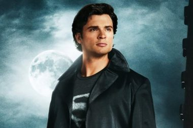 Arrowverse | Confirmado Tom Welling reprisará seu papel como Superman