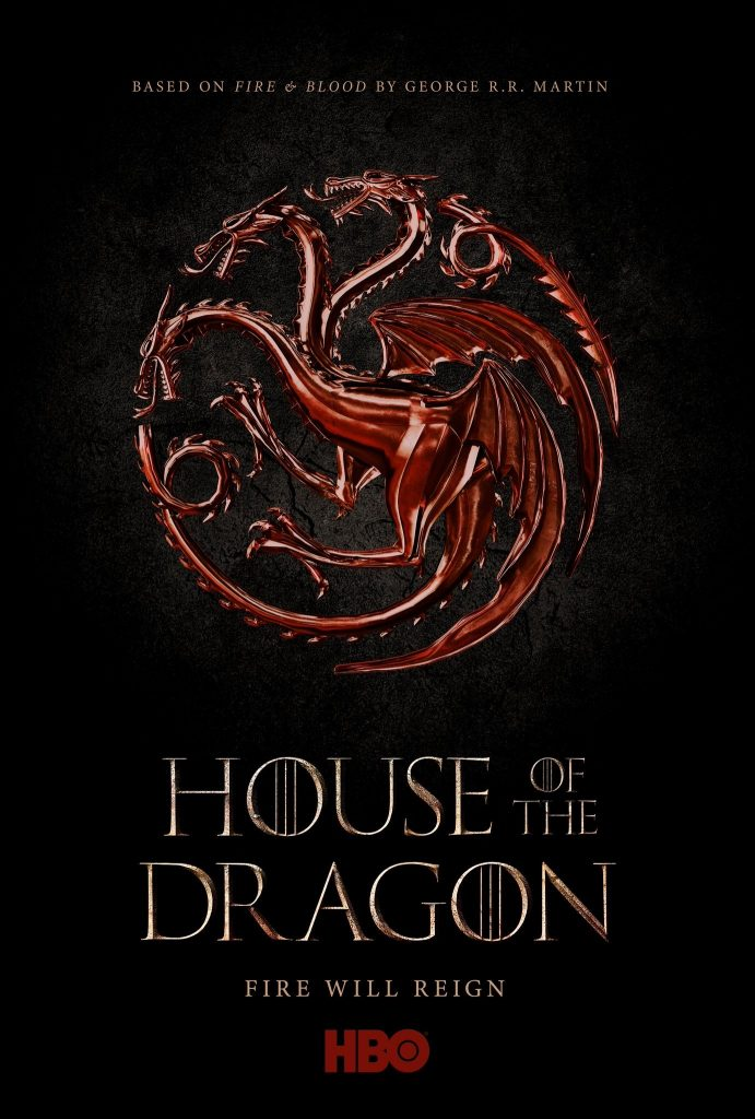Game of Thrones | Spinoff House of the Dragon, encomendado pela HBO